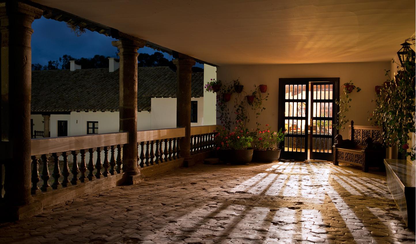 Enchanting Hacienda Zuleta