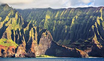 Kaua'i island, Hawaii | Inspired by Experience