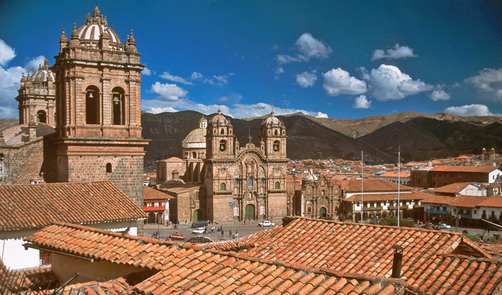 Be captivated by cultural Cusco