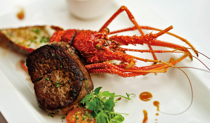 Bermuda cuisine