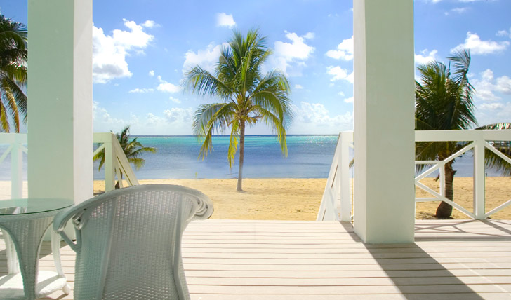 Southern Cross Club, Little Cayman