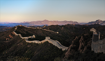 The Great Wall of China | Inspired by Experience