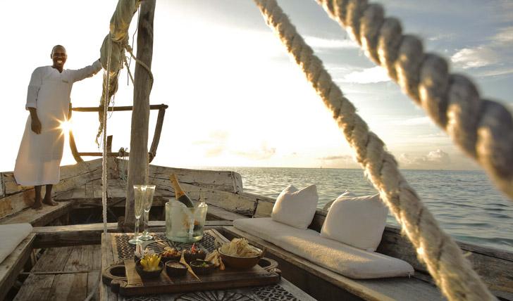 Tanzania luxury holidays