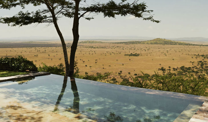 Saskawa Luxury Safari