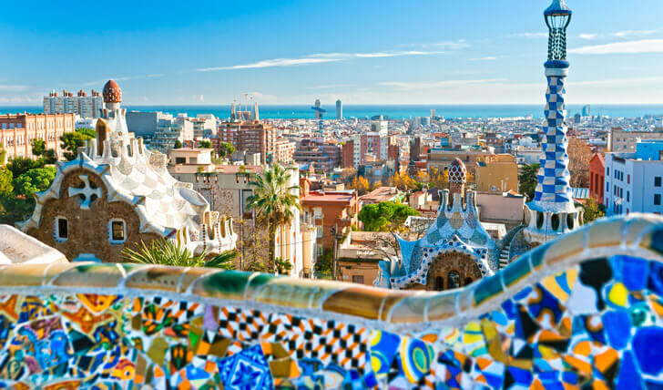Spain luxury holidays
