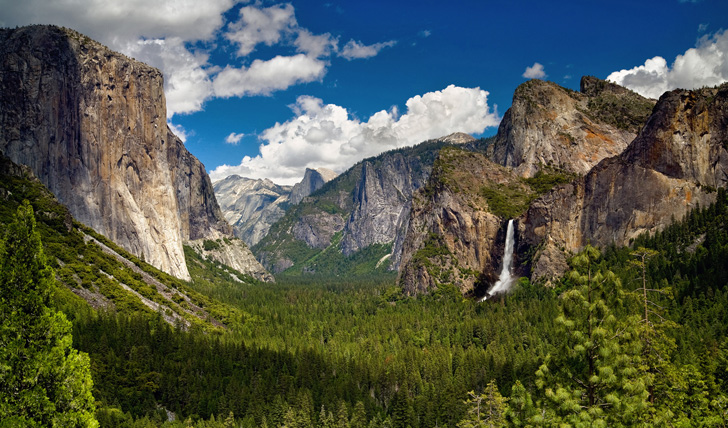 Yosemite National Park | Trips to California