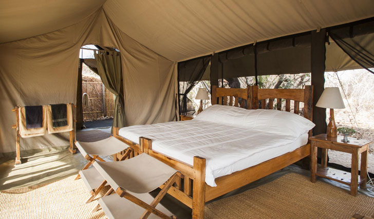 Tanzania Luxury Safari Kigelia