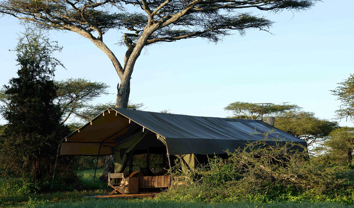 Tanzania luxury holiday
