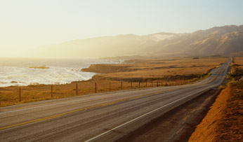The Pacific Coast Highway, California | Black Tomato