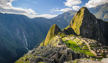 Machu Picchu, Peru | Black Tomato