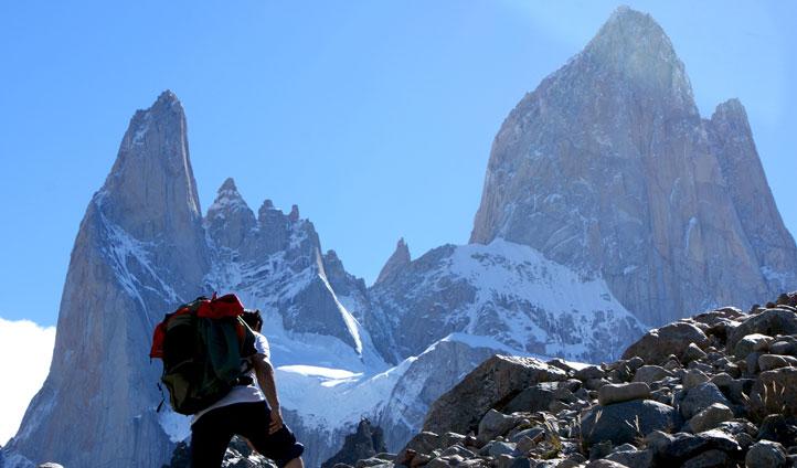 Adventure-Trekking in Patagonia