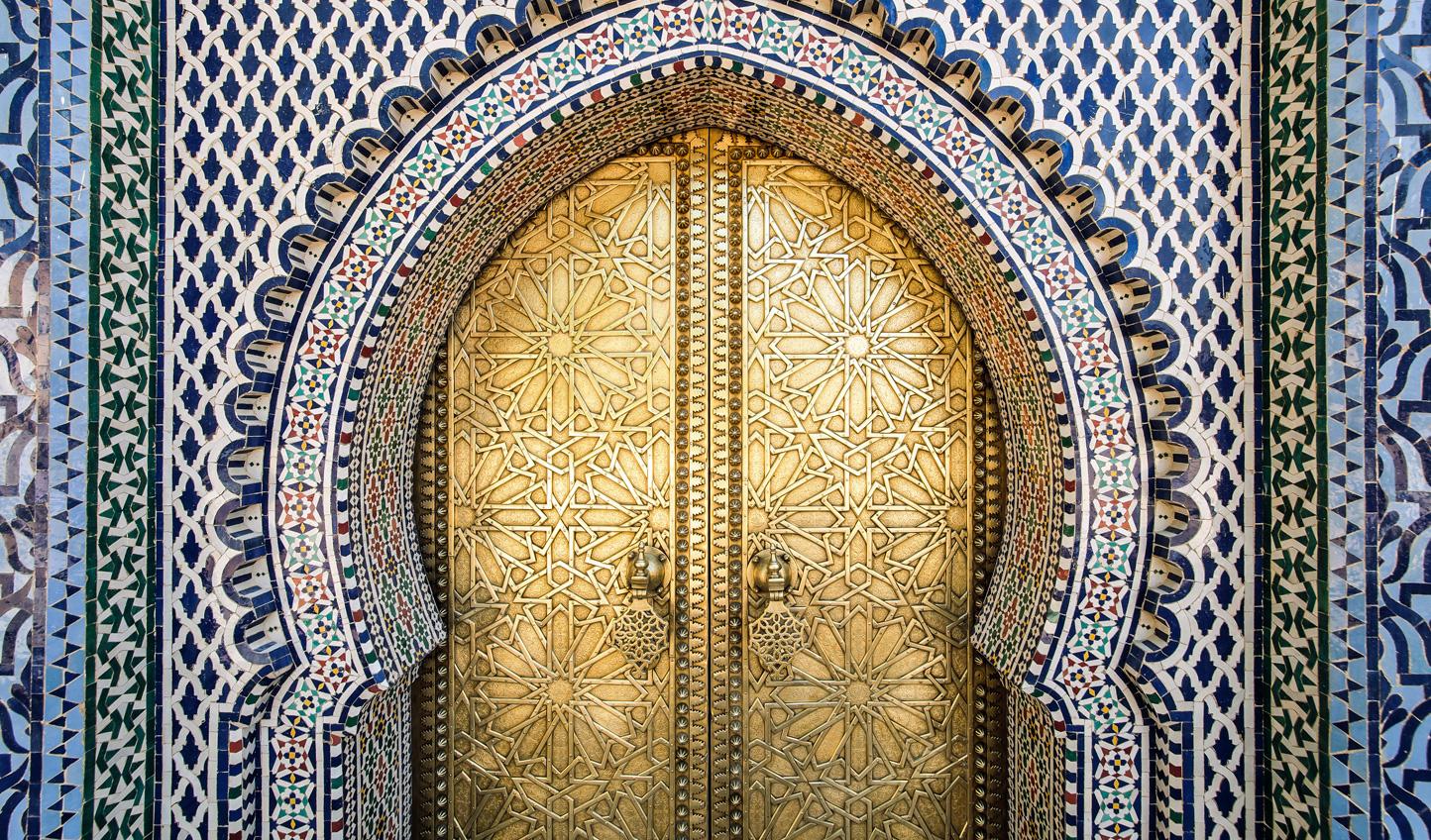 Explore the ancient capital of Fez