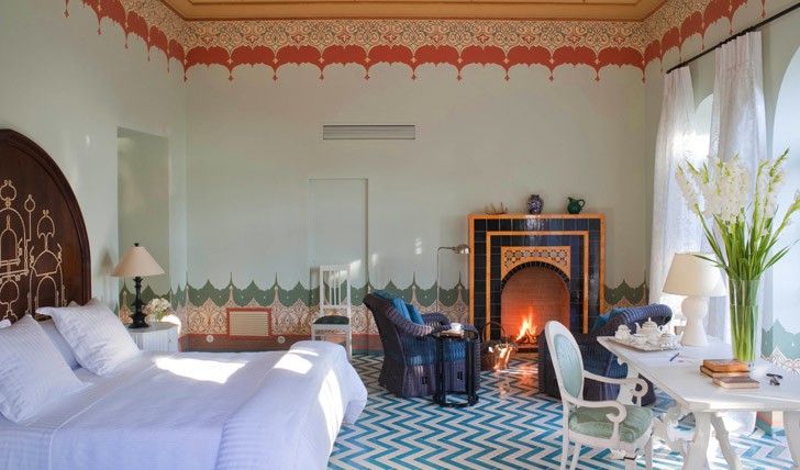 Palazzo Margherita rooms hotels in Italy