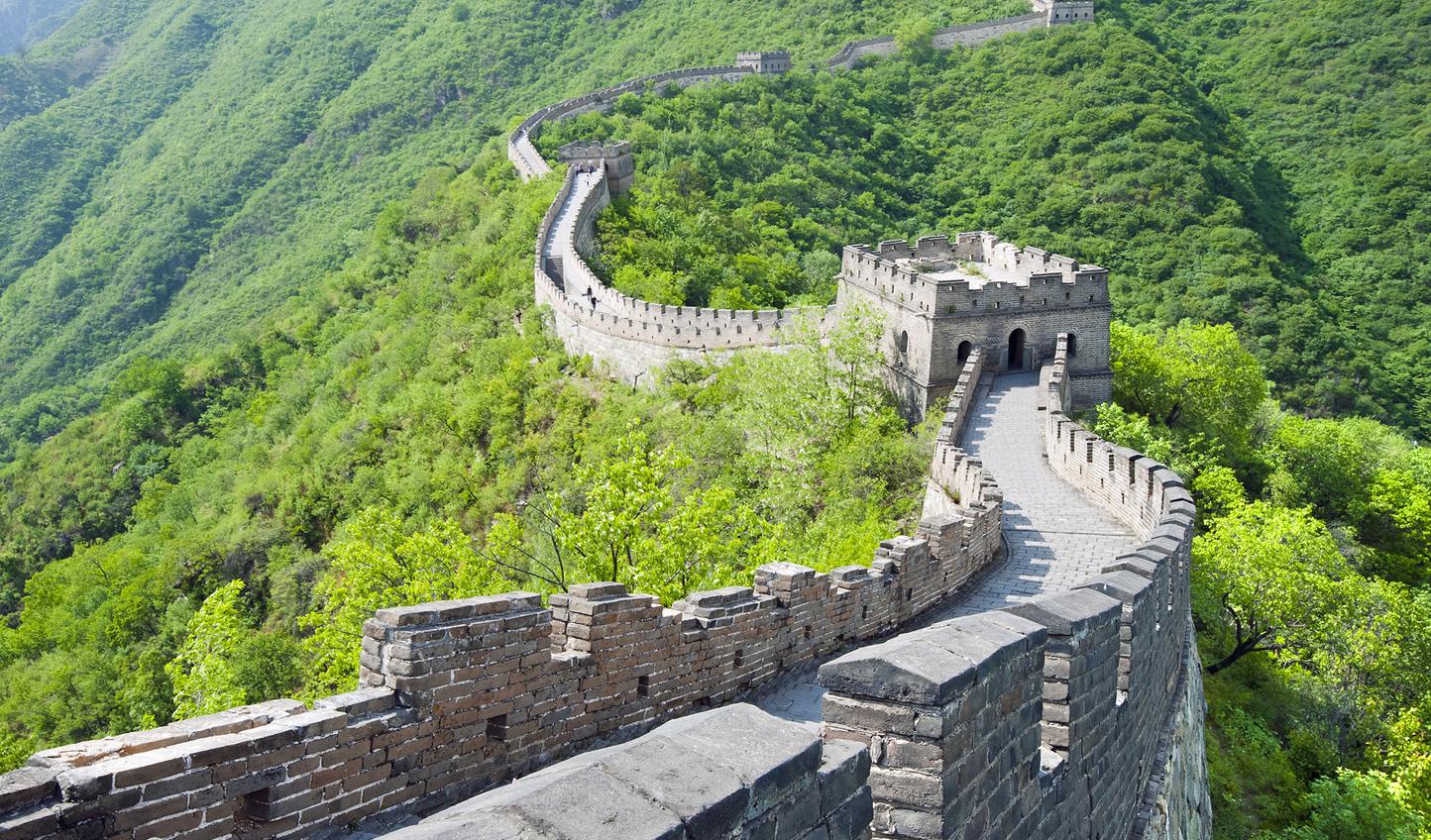 Great-Wall-at-Mutianyu