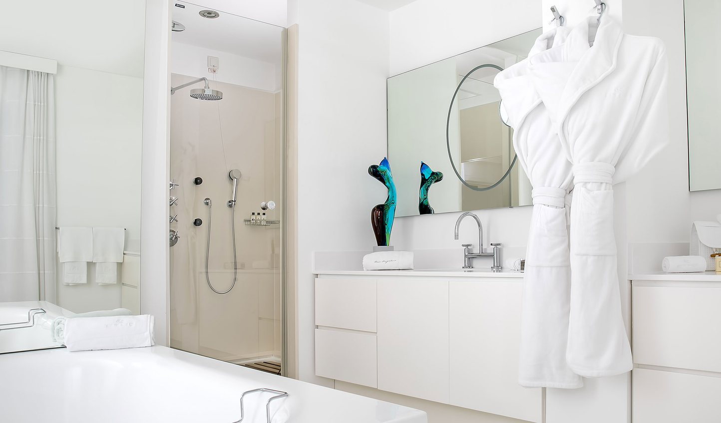 Indulge in modern luxury