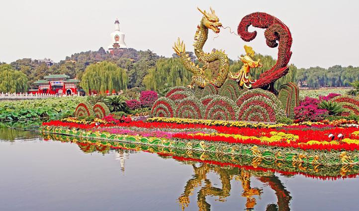Beijing luxury holidays