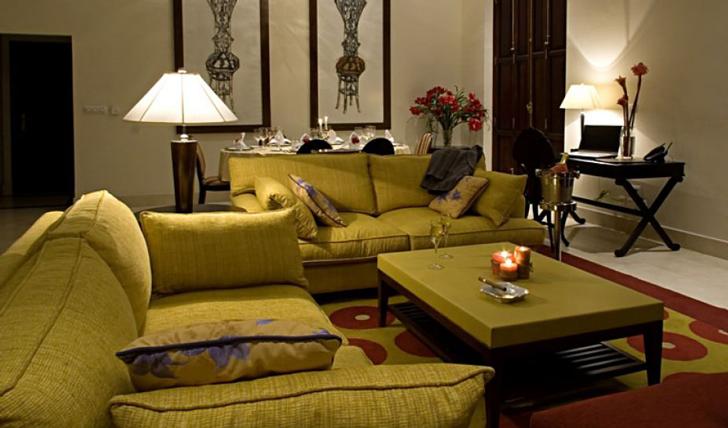 Saratoga hotel in cuba