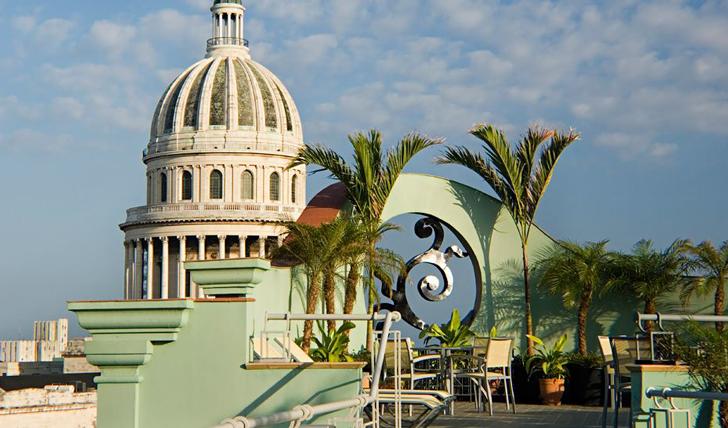 Hotels in Havana, Cuba