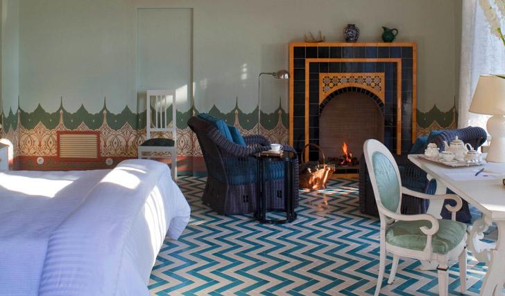 Suites at Palazzo Margherita