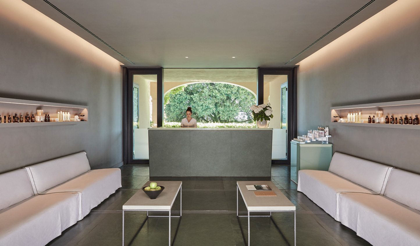 Enjoy a spot of pampering at the state of the art COMO Shambhala Retreat Spa