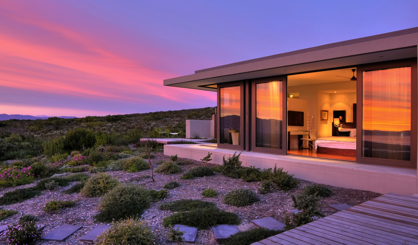 Step out in the beauty of Grootbos Private Reserve