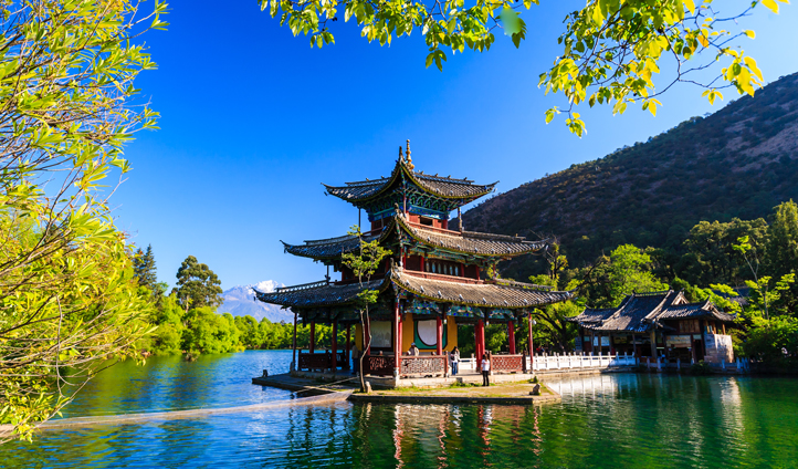 Pagoda, beijing, China