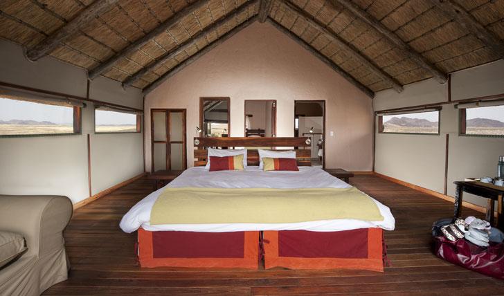 Namibia Luxury Holidays