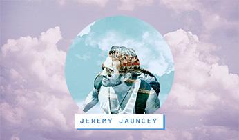Jeremy Jauncy