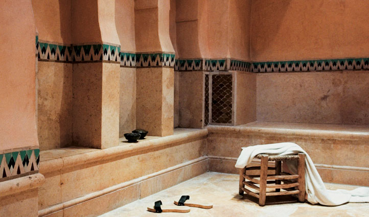 Boutique Hotel Morocco