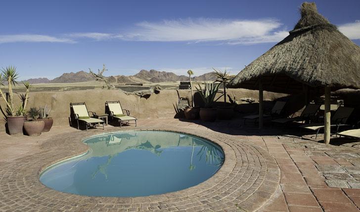 Luxury Holidays Namibia