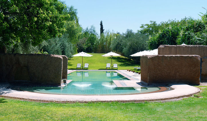 Luxury holidays Marrakech