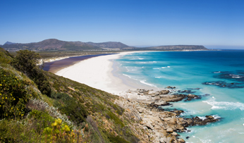 Noordhoek Beach, South Africa