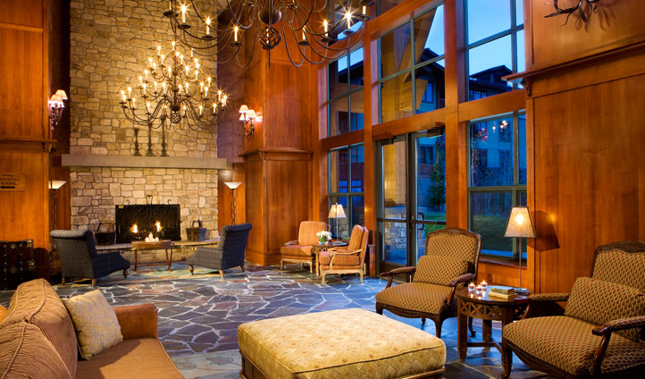 The Village Lodge, Mammoth Lakes