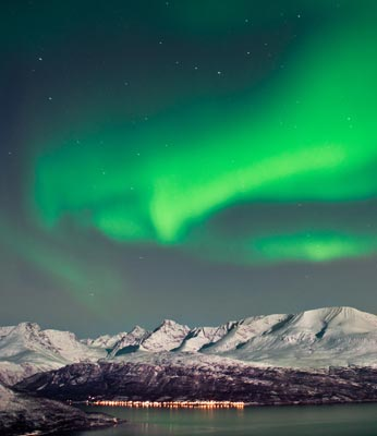 How to photograph the Aurora Borealis | Black Tomato