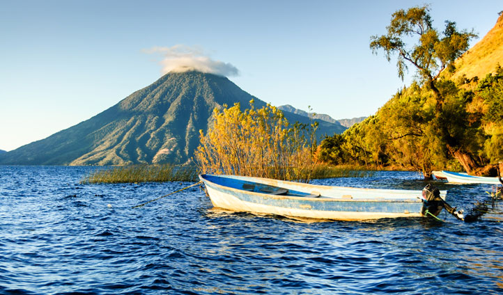 Guatemala luxury holiday