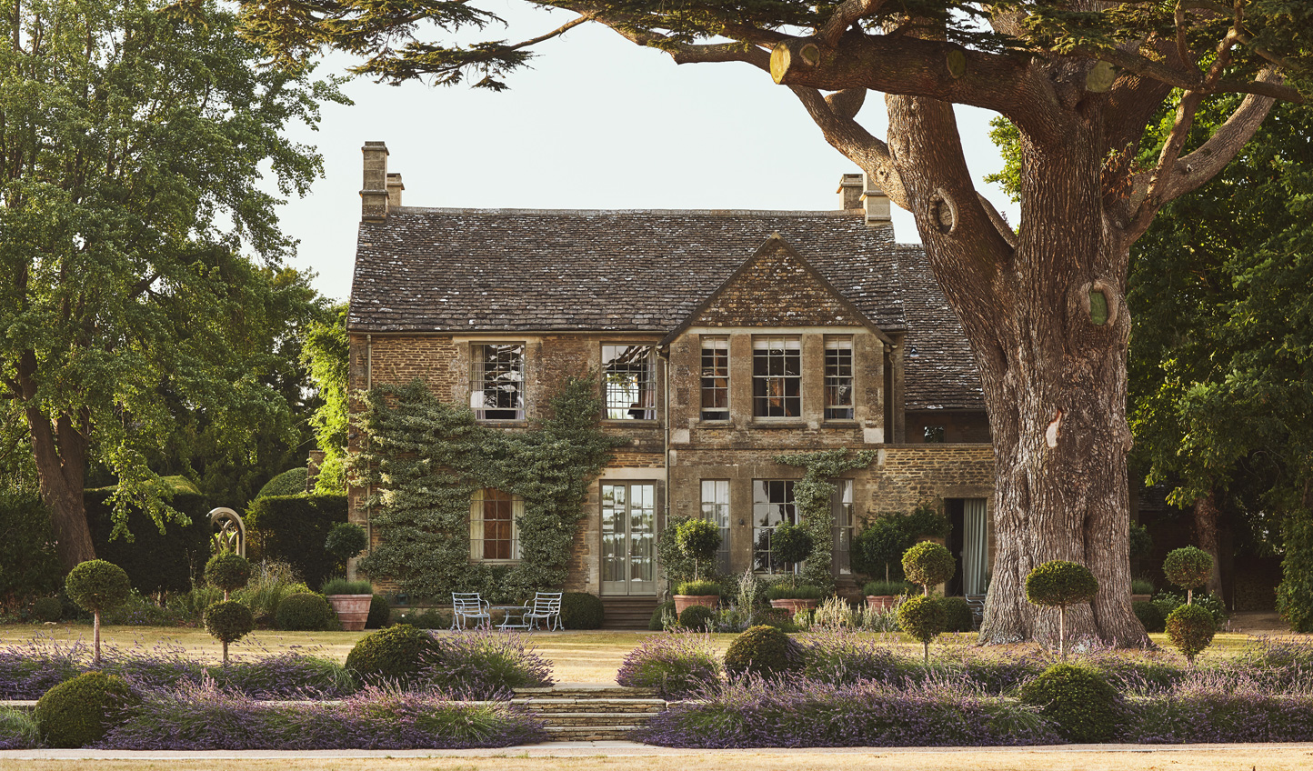 Escape to the Cotswolds with a stay at Thyme