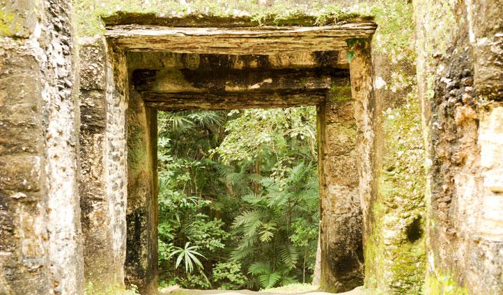 Guatemala nature holiday