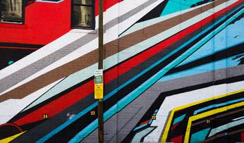 Denver wall art