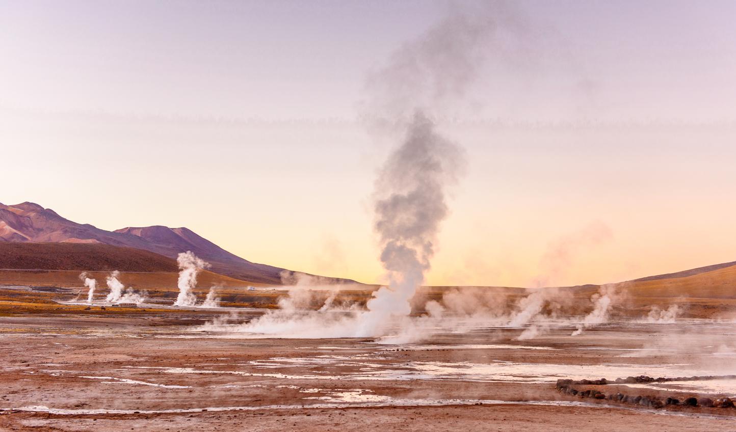 Volcanic landscapes that invite adventure