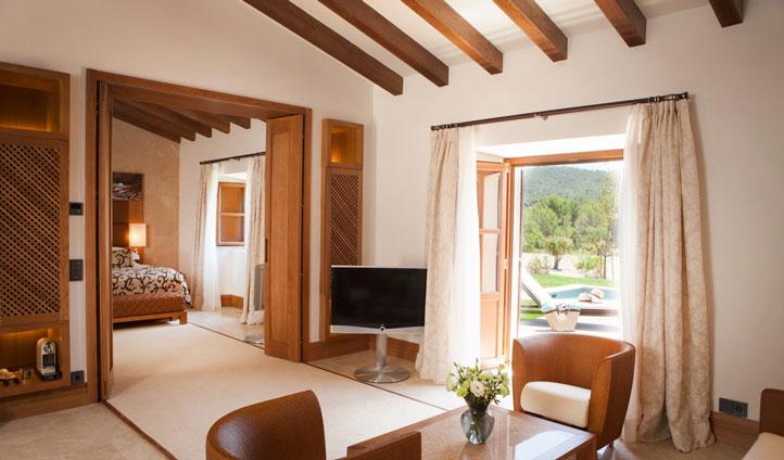 Spain luxury holiday