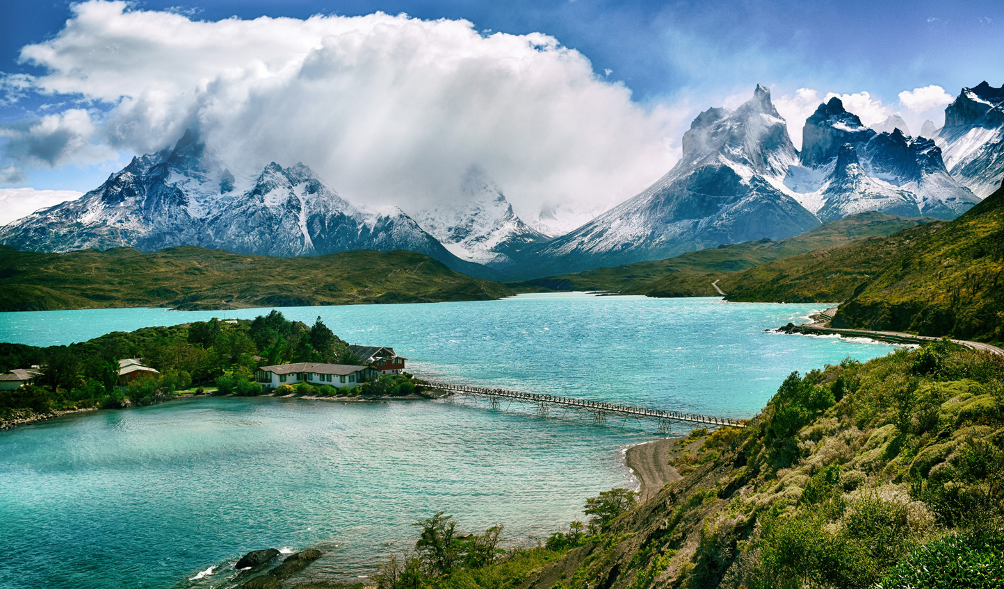 Chile's natural beauty stretches north to south