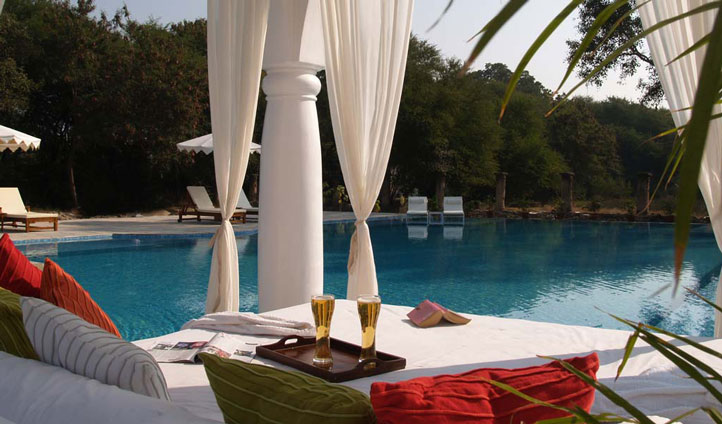 India luxury holiday