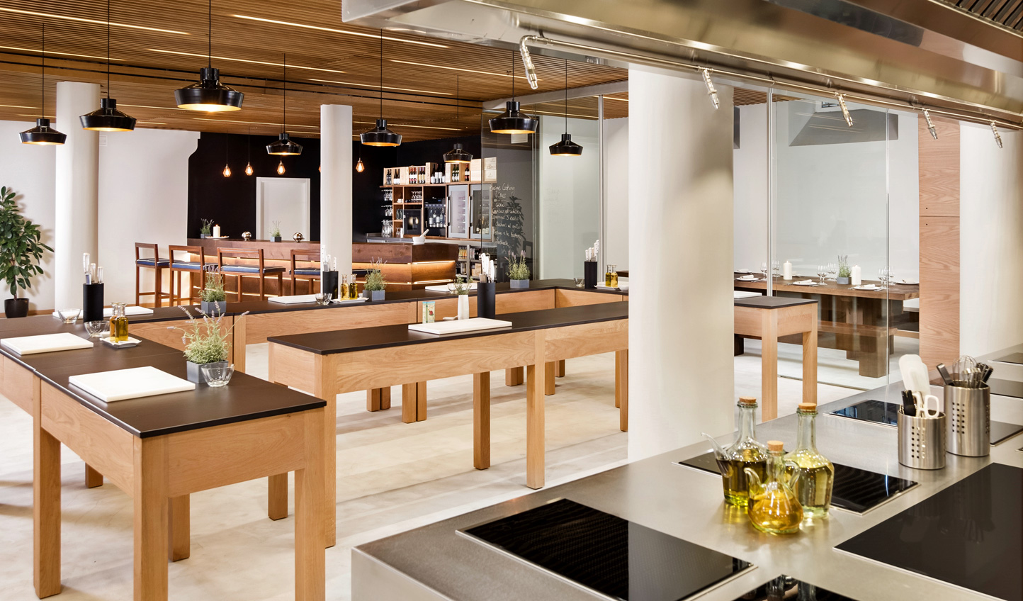 Take inspiration from San Sebastian's restaurants before putting your skills to the test