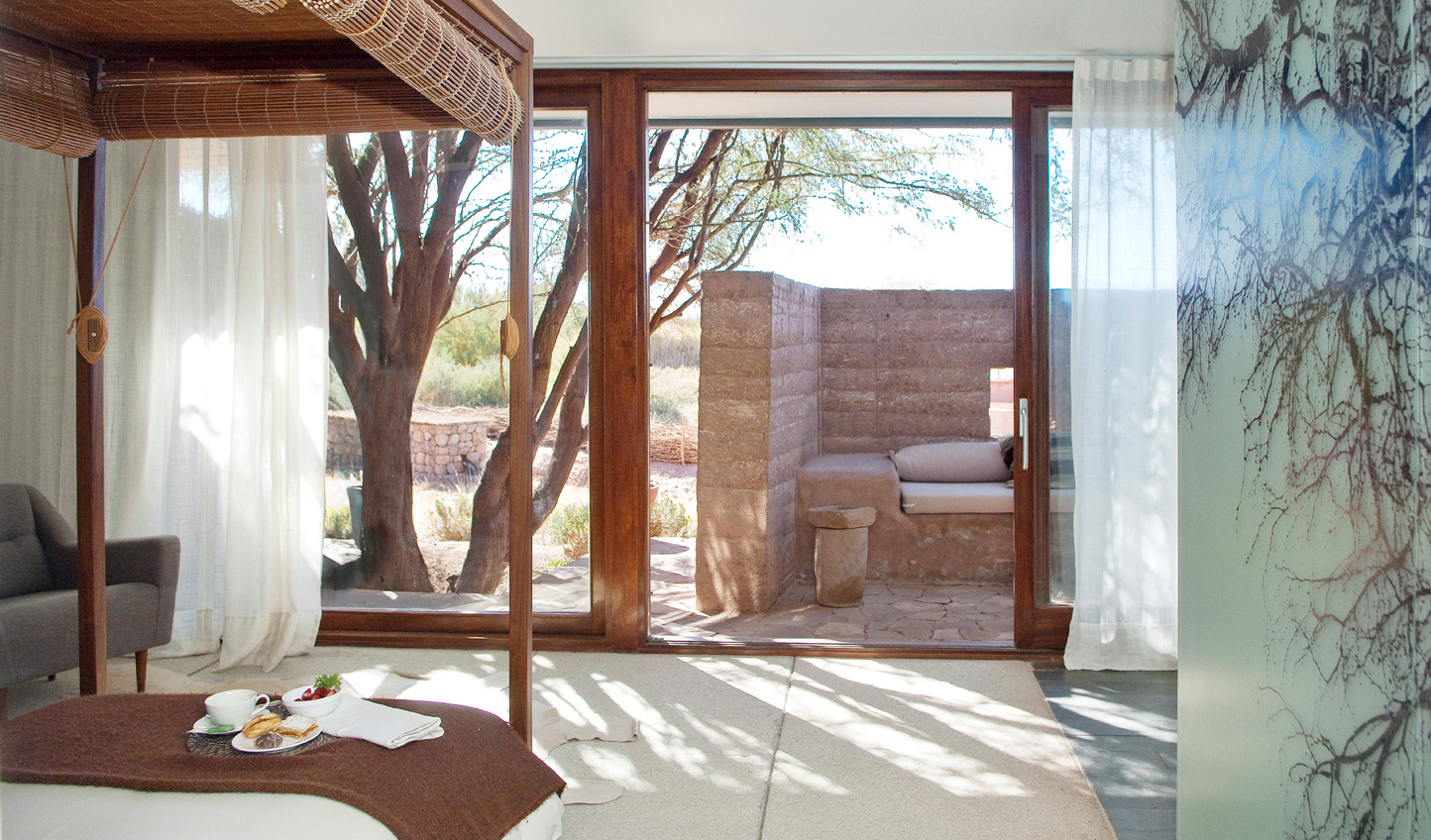 Wake up to your own desert backyard