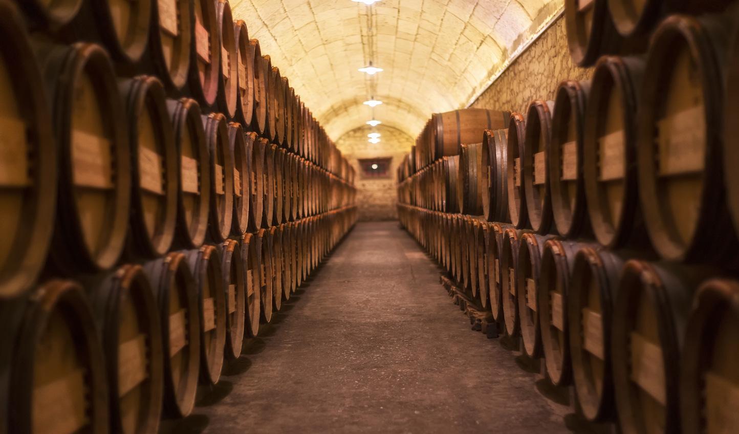 Taste your way through Rioja