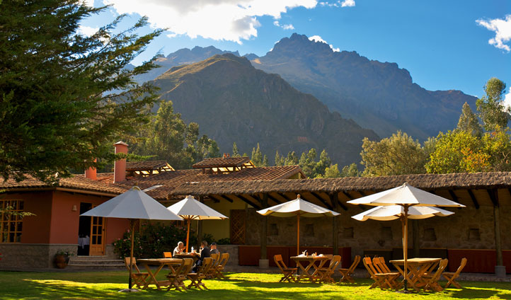 Peru luxury holiday