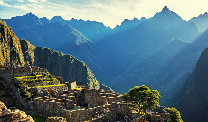 Holidays in Peru