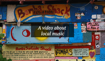 Music in the BVI - video - thumb