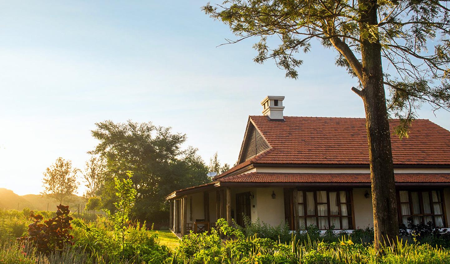 Escape to Arusha