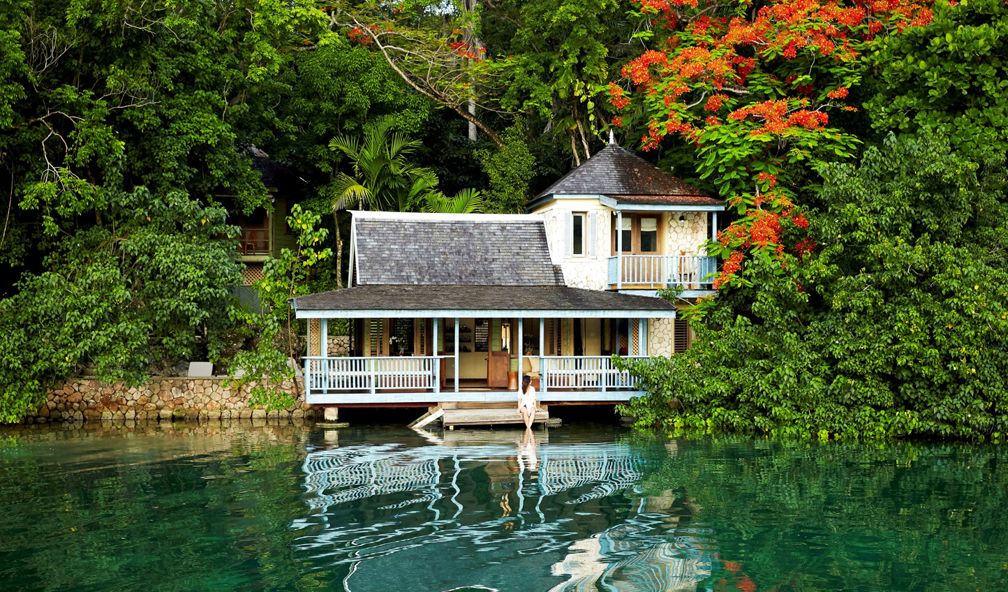 GoldenEye | Luxury Hotels in Jamaica